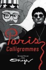 Paris Calligrammes