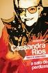 Cassandra Rios - A Safo de Perdizes