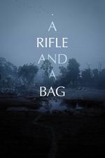 A Rifle and a Bag