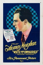 White and Unmarried