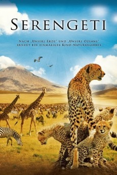 Serengeti Review