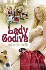Lady Godiva: Back in the Saddle