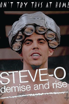 Steve-O: Demise and Rise