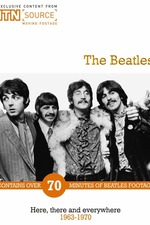 The Beatles: Here There and Everywhere