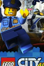 LEGO City 4D: Officer in Pursuit