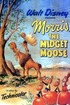 Morris the Midget Moose