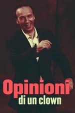 Opinioni di un clown - Roberto Benigni