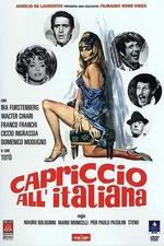 Caprice Italian Style