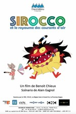 Sirocco and the Kingdom of the Winds