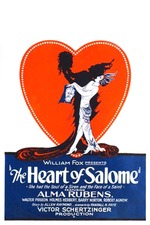 The Heart of Salome