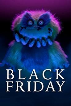 Black Friday 2020 Directed By Nick Lang Reviews Film Cast Letterboxd