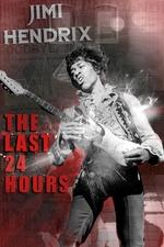 The Last 24 Hours: Jimi Hendrix