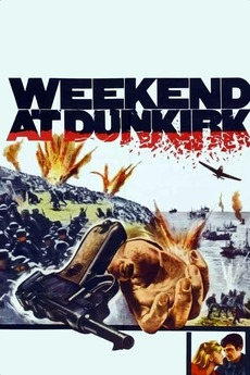 Weekend at Dunkirk (1964) directed by Henri Verneuil