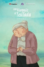 A Trip to Teulada