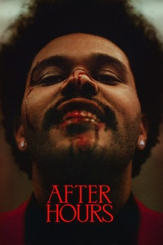 The Weeknd: After Hours