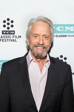 Michael Douglas: Live from the TCM Film Festival