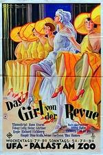 Das Girl von der Revue