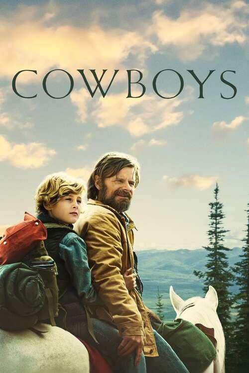 Cover Cowboys