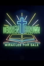 Derren Brown: Miracles for Sale