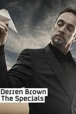 Derren Brown: Séance
