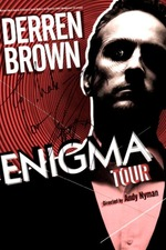 Derren Brown: Enigma