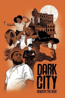 Dark City Beneath the Beat