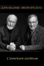 Steven Spielberg/John Williams: The Adventure Continues
