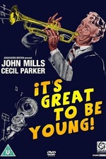 It's Great to be Young!