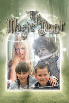The Magic Door 2007 Directed By Paul Matthews Reviews Film Cast Letterboxd