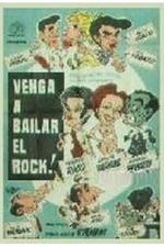 Venga a bailar el rock