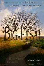 Big Fish: Edward Bloom at Large
