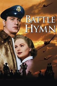 Battle Hymn (1957)