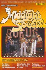 The Midnight Special Legendary Performances: More 1974