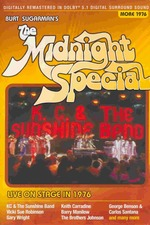 The Midnight Special Legendary Performances: More 1976