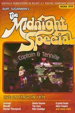 The Midnight Special Legendary Performances: More 1979