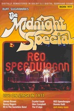The Midnight Special Legendary Performances: More 1977