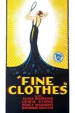Fine Clothes