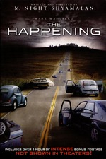 The Happening: Elements of a Scene