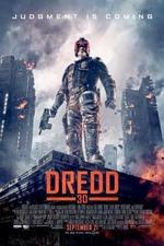 Mega City Masters: 35 Years of Judge Dredd