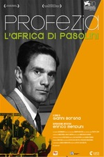 Prophecy - The Africa of Pasolini