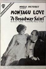 A Broadway Saint