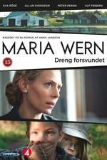 Maria Wern - Boy Missing