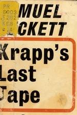 Thirty-Minute Theatre - Krapp's Last Tape
