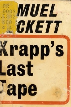Thirty-Minute Theatre - Krapp's Last Tape