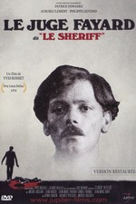 Judge Fayard Called the Sheriff