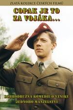 Copak je to za vojáka...