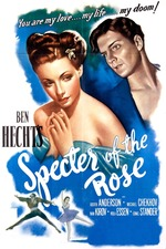 Specter of the Rose