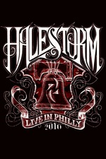 Halestorm: Live in Philly 2010