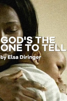God's the one to tell