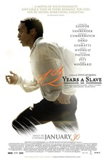 12 Years a Slave: The Team